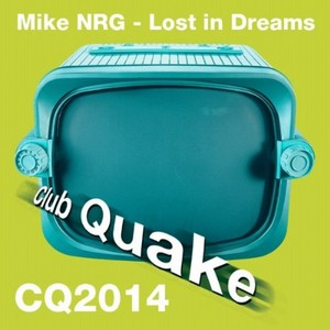 MIKE NRG - Lost In Dreams