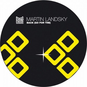 LANDSKY, Martin - Back (Go For The)