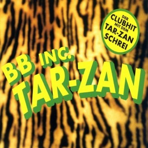 BB INC - Tar Zan
