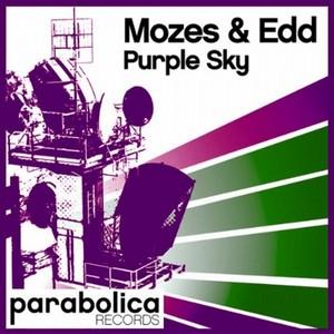 MOZES & ED - Purple Sky