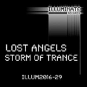 LOST ANGELS - Storm Of Trance