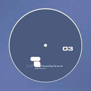 POUNDING GROOVES - Speedbase EP