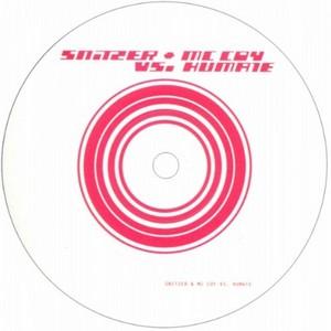 SNITZER vs HUMATE - Oh My Darling, I Love You
