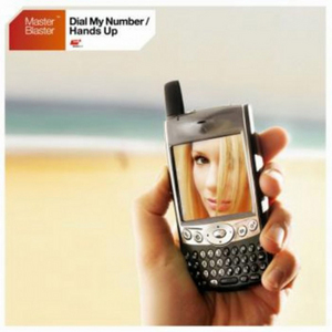 MASTER BLASTER - Dial My Number