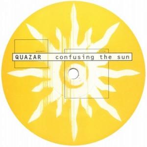 QUAZAR - Confusing The Sun