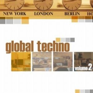 TECHNOSFORZA - Global Techno: Volume 2
