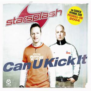 STARSPLASH - Can U Kick It