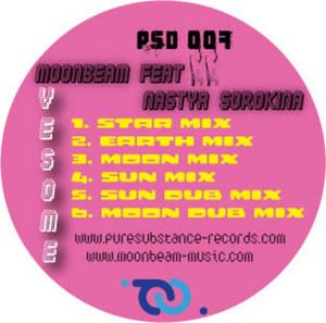MOONBEAM feat NASTYA SOROKINA - Vesome
