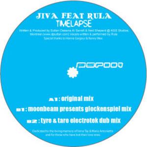 JIVA feat RULA - Timelapse
