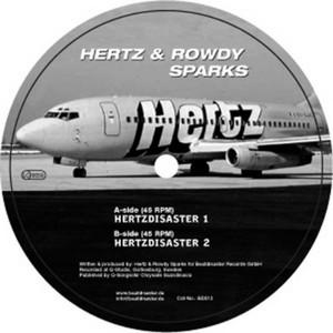 HERTZ & ROWDY SPARKS - Hertzdisaster