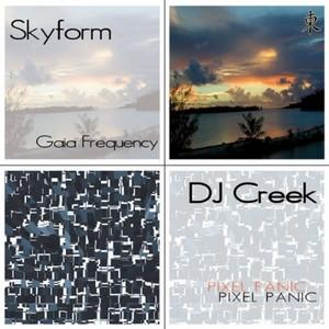 SKYFORM/DJ CREEK - Gaia Frequency