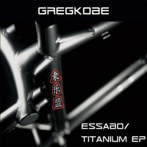 KOBE, Greg - Essabo