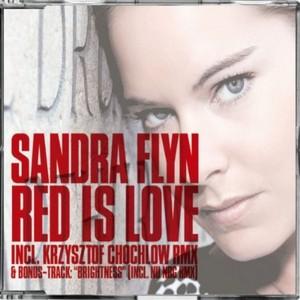 FLYN, Sandra - Red Is Love