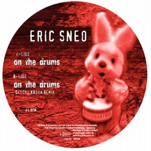 SNEO, Eric - On The Drums