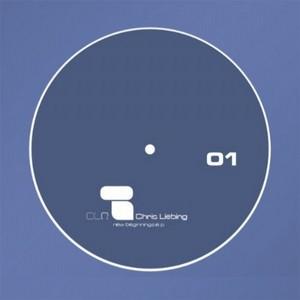 LIEBING, Chris/ANDRE WALTER - CLR 01 New Beginnings EP