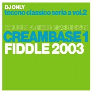 CREAMBASE 1 - Fiddle 2003