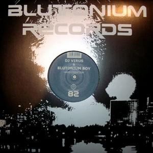DJ VIRUS & BLUTONIUM BOY - Hard Creation