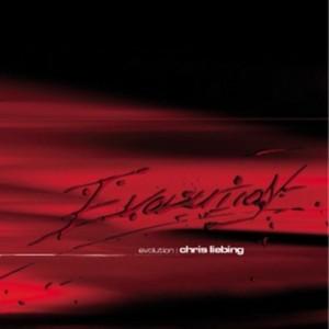 LIEBING, Chris/ANDRE WALTER - Evolution