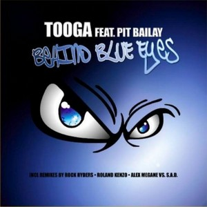 TOOGA feat PIT BAILAY - Behind Blue Eyes