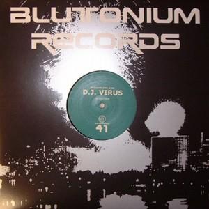 DJ VIRUS - All Your Bass