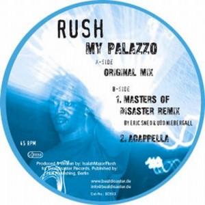 RUSH - My Palazzo