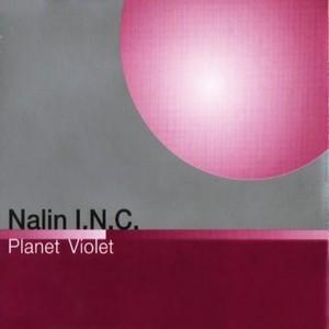 NALIN INC - Planet Violet