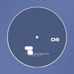 BISSMIRE, Jamie - CLR 06 The Wicked Switch EP