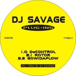 DJ SAVAGE - Plug Ins