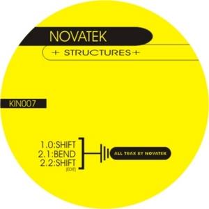 NOVATEK - Structures