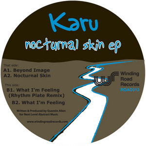 KARU - Nocturnal Skin EP
