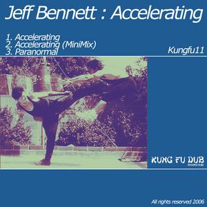 BENNETT, Jeff - Accelerating