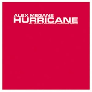 MEGANE, Alex - Hurricane