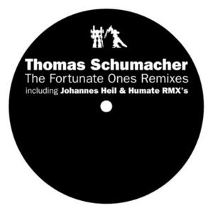 SCHUMACHER, Thomas - The Fortunate Ones (remixes)