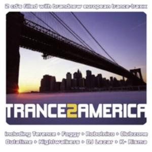 VARIOUS - Trance 2 America