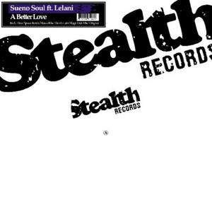 SUENO SOUL feat LELANI - A Better Love