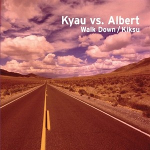 KYAU vs ALBERT - Walk Down
