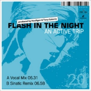 AN ACTIVE TRIP - Flash In The Night