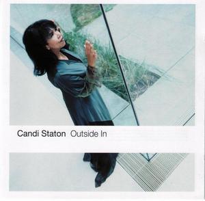 STATON, Candi - Outside In