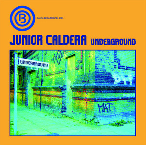 CALDERA, Junior - Underground