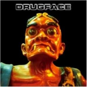 UBERDRUCK - Drugface