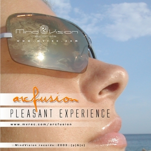 ARCFUSION - Pleasant Experience