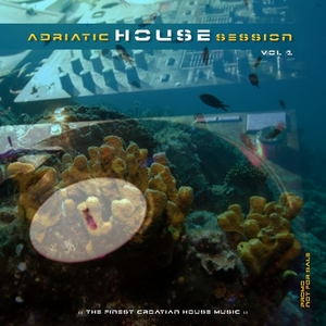 ARCFUSION - Adriatic House Session Vol 1