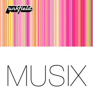 DISCOURAGED ONES & DEXTER - Musix
