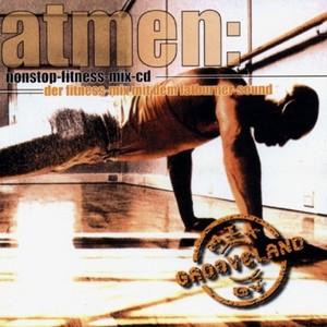 ATMEN - Nonstop Fitness Mix