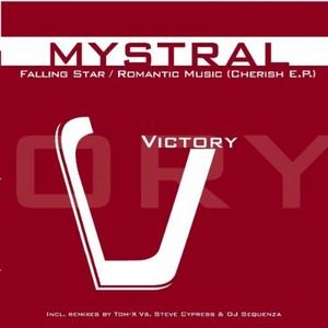 MYSTRAL - Falling Star (Cherish 2006)