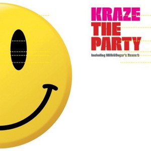KRAZE - The Party