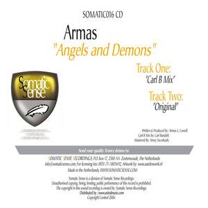 ARMAS - Angels & Demons