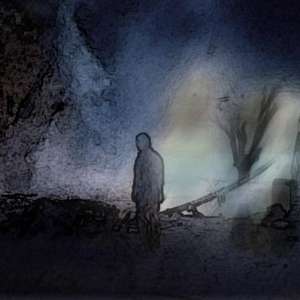 DPEN/MARCELO VASAMI - Walking In The Dark