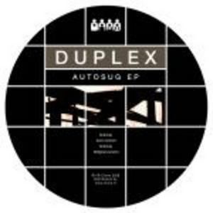 DUPLEX - Autosug EP