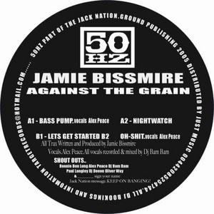 BISSMIRE, Jamie - Against The Grain